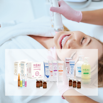Microneedling ( Pack of products + course)